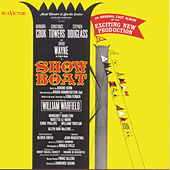 Show Boat (Music Theater of Lincoln Center Cast Recording (1966)) by Music Theater of Lincoln Center Cast of Show Boat (1966)
