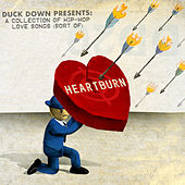 Duck Down Presents: Heartburn de Various Artists