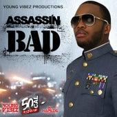 Bad - Single by Assassin (Rap)