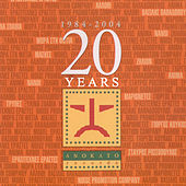 1994 - 2004: 20 Years Ano Kato Records, Vol. 2 by Various Artists