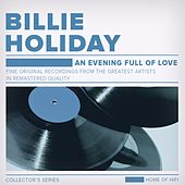 An Evening Full of Love von Billie Holiday