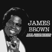 All the Best de James Brown