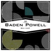 Sem você de Baden Powell
