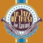 In Jazz We Trust di Various Artists