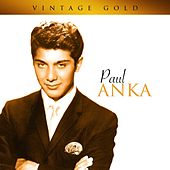 Vintage Gold by Paul Anka