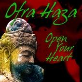 Open Your Heart (single) de Ofra Haza