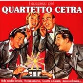I Successi Del Quartetto Cetra by Quartetto Cetra