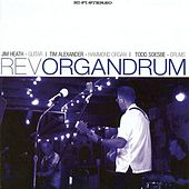 Hi-Fi Stereo by Reverend Organdrum