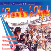 'A Cartulina 'E Napule by Various Artists