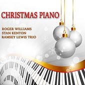 Christmas Piano (Piano Recordings for Your Favorite Christmas and Holiday) de Various Artists