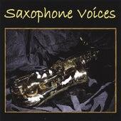 Saxophone Voices de Saxophone Voices