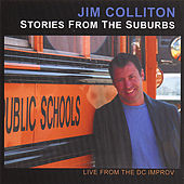 Stories From the Suburbs by Jim Colliton