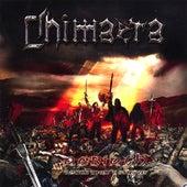 Rebirth-Death Won't Stay Us by Chimaera