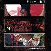 Moforibale Esu by Ella Andall