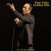 Paul Anka Golden Hits (Remastered 2014) de Paul Anka