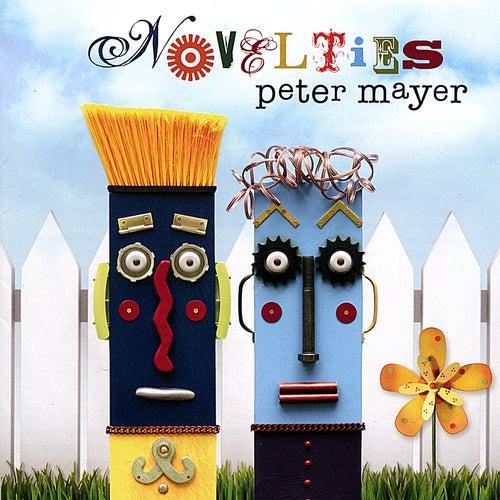Novelties by Peter Mayer
