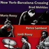 New York -Barcelona Crossing by Brad Mehldau
