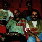 Dave Liebman & Lluis Vidal Trio de Dave Liebman