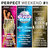 The Perfect Weekend von Various Artists
