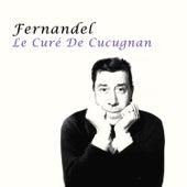 Le curé de Cucugnan von Fernandel