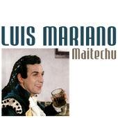 Maitechu von Luis Mariano