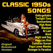 Classic Songs 1950 by Various Artists