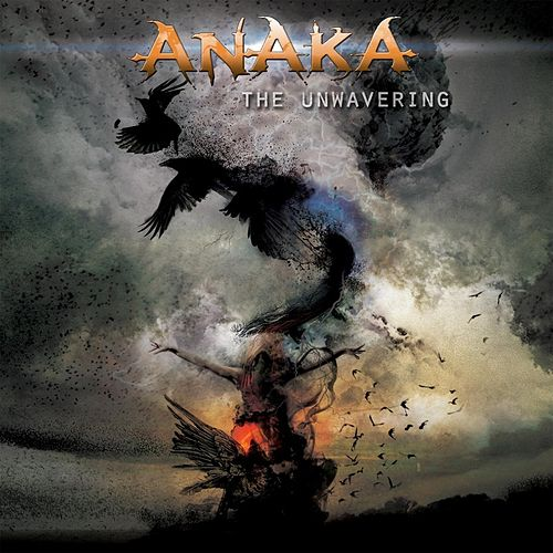 The Unwavering by Ana Ka