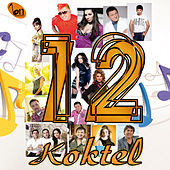 Koktel 12 by Various Artists