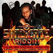 Syndicate Riddim von Various Artists