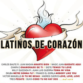 Latinos de Corazón by Various Artists