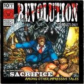 Sacrifice di Revolution