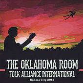 The Oklahoma Room At Folk Alliance International 2015 de Various Artists