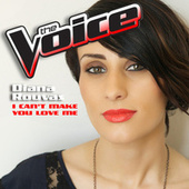I Can't Make You Love Me (The Voice Performance) by Diana Rouvas