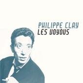 Les voyous von Philippe Clay