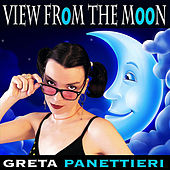 View From the Moon de Greta Panettieri