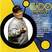 El Boy Con Los Poderes Del Merengue by Various Artists
