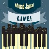 Live! de Ahmad Jamal
