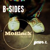 Year 1: B-Sides by Various Artists