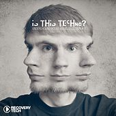 Is This Techno?, Vol. 15 by Various Artists
