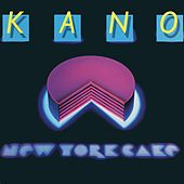 New York Cake by Kano