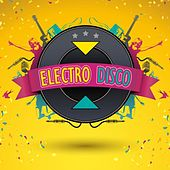 Electro Disco by Various Artists