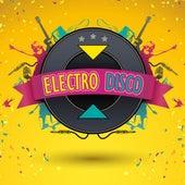 Electro Disco von Various Artists