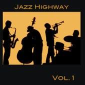 Jazz Highway Vol. 1 von Various Artists