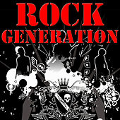 Rock Generation, Vol.6 de Various Artists