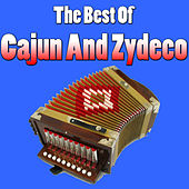 The Best Of Cajun And Zydeco de Various Artists
