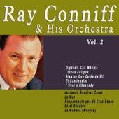 Ray Conniff & His Orchestra - Vol. 2 von Ray Conniff