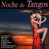 Noche de Tangos by Various Artists