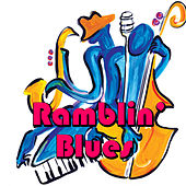 Ramblin' Blues fra Various Artists