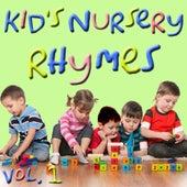Kid's Nursery Rhymes, Vol. 1 by Various Artists