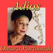 Adios de Omara Portuondo